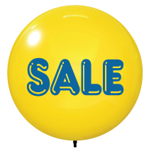 Yellow Sale